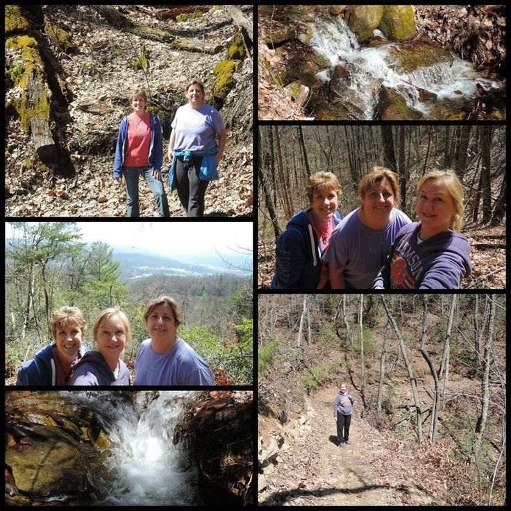 Warriors Path State Park Johnson City Tn: 96 Best Images About I Hike On Pinterest