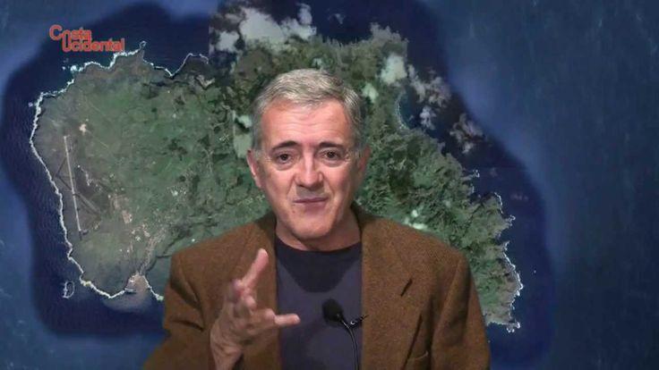 Pronúncias dos Açores, por Victor Rui Dores  (HD) Sou a informar, que esta versão está completa, assim, sendo fruto de algum trabalho e muitas boas vontades, bem como algumas pessoas envolvidas, a Ilha de S. Jorge está contemplada. A todos os que tornaram possível esta adenda, muito obrigado