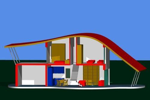 Oltre 1000 idee su piccole case al mare su pinterest for Piani casa sulla spiaggia