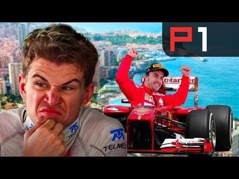 F1 2013 for Dummies - Part 2 - YouTube