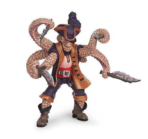 Papo Φιγούρα Μεταλλαγμένος Πειρατής Χταπόδι    #papo_figures #παπο #figura #φιγουρα #φιγούρα #φιγούρες #φιγουρες #Μινιατούρες_Papo #papo_greece #papo_toys_greece #μινιατούρες #papo