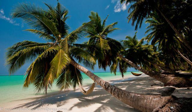 Andamany – zegubiona na morzu perła Indii… | Na Własne Oczy