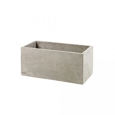 Serax - Cement pot - plantekasse