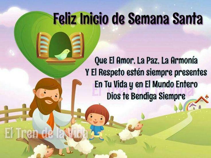★ Semana Santa. ★