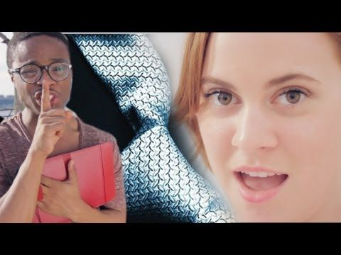 '50 Shades of Grey: The Musical' Sings What You're Thinking About the Book (VIDEO)