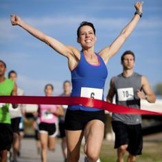Build muscle and endurance with this beginner plan that will get you ready for a half marathon in no time. This workout plan will torch fat and tone your entire body. Get fit and in shape to run a half marathon with this amazing workout plan.