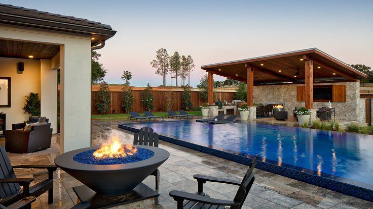 Southlake TX New Construction Homes | Southlake Meadows in ...