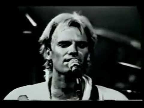 The Police - Every Breath You Take  some downright creepy lyrics in this song but i love it nonetheless :) on a bit of a 70s-80s music hunt now!!