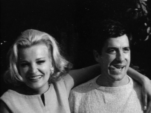 113 best images about john cassavetes on Pinterest | Nick ...