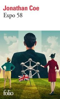 Expo 58, de Jonathan Coe