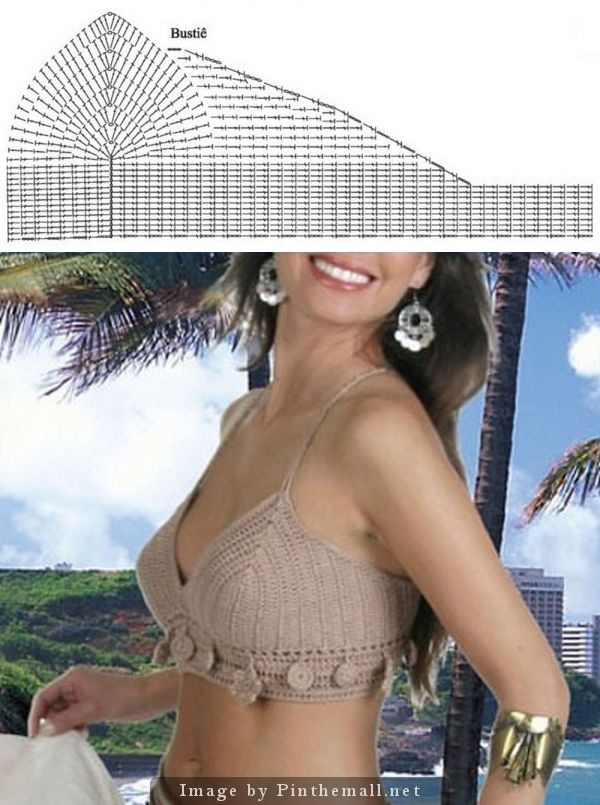 Bustier -- this will provide better support for a more generous bosom, possibly even with slightly wider shoulder straps