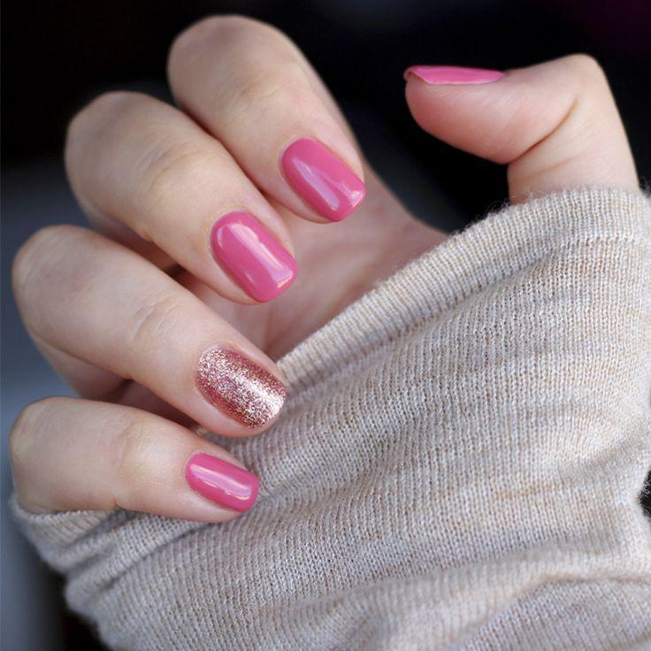 064 Pink Rose