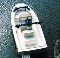 New 2013 - Limestone Boats - L-20 Center Console