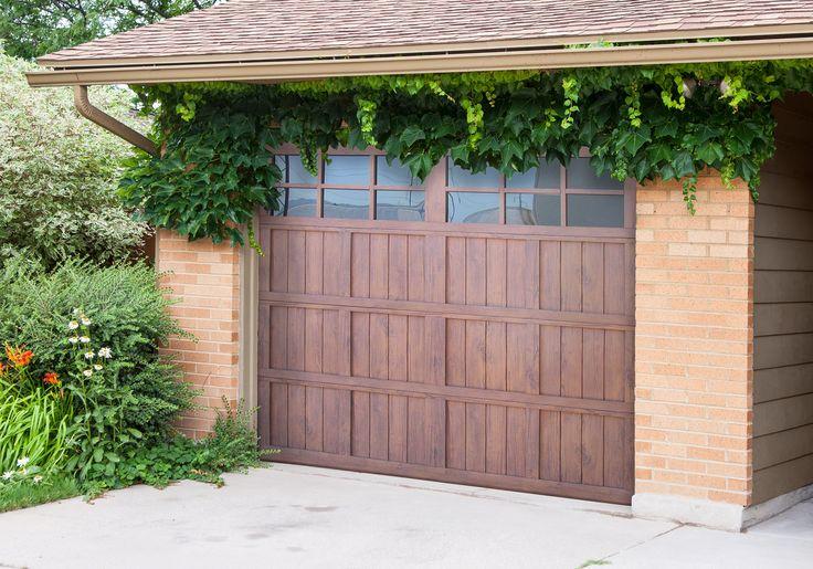 Martin Garage Doors | Custom Handcrafted Carriage House Doors