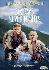 six days seven nights - Google Search