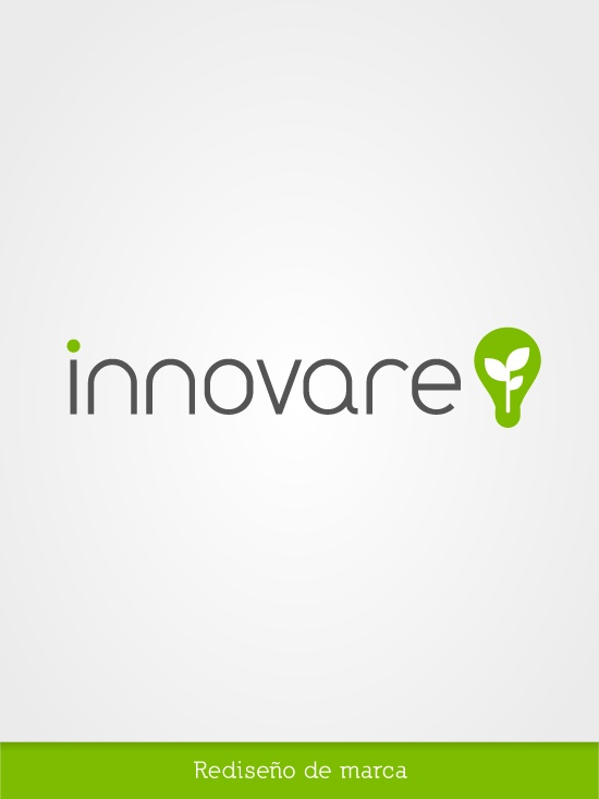 innovare by carlitos salazar, via Behance