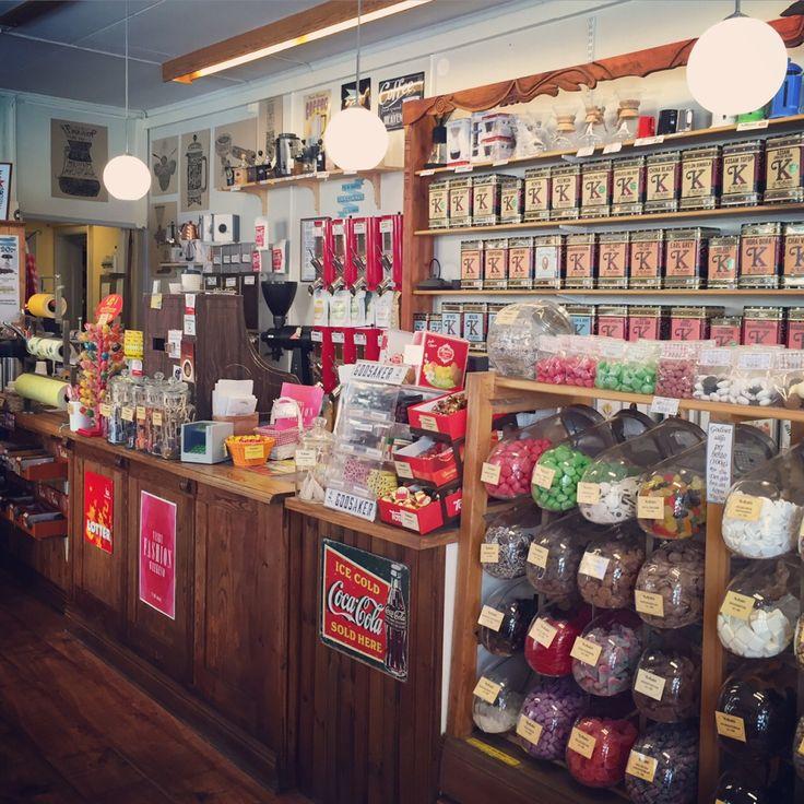 Cutest tea- and coffeeshop Kränku in Visby – Gotlandstips.se