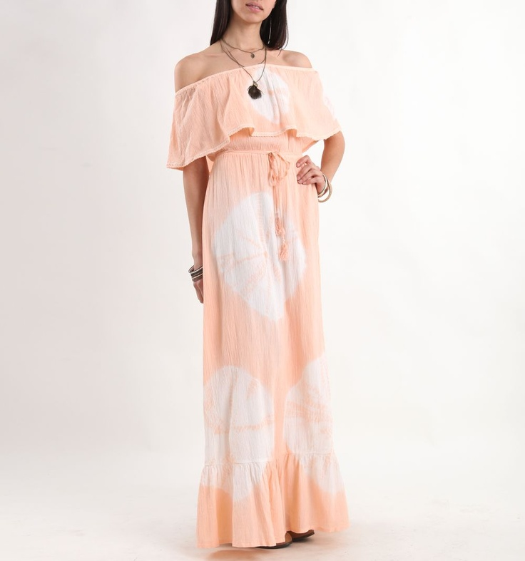 Boho Baby Shower Dress ~ Best hippie free spirit gypsy fashion images on