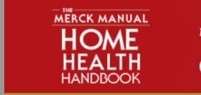 merck manual online home edition
