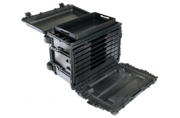 Pelican 0450 Series Mobile Tool Chest