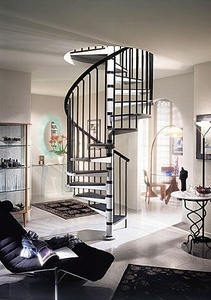 Best Need A Spiral Staircase In My House 400 x 300