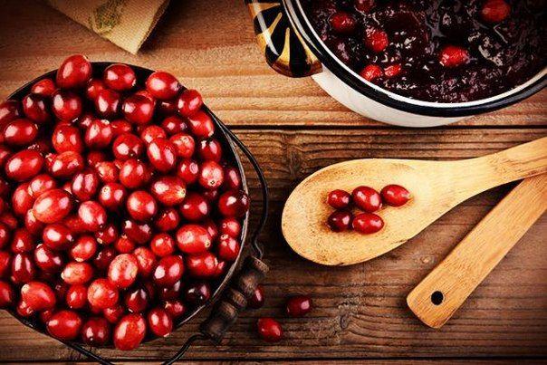 Картинки по запросу cranberry on table