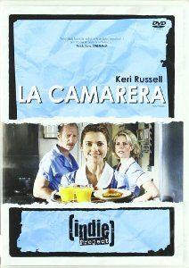 La Camarera [Vídeo-DVD] / director Adrienne Shelly