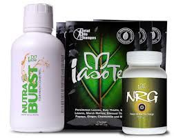 Need A Little Thunder & Lightnening In Your Life?... Team has got you covered with the Energy Kit! From NRG to Nutriburst with a side of delicious Iaso Tea... Energy for Days! Click Shop Now! Get Your Burst of Energy ordered!