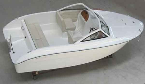 Allmand Boats offers the best quality 16 cuddy cabin boat prices