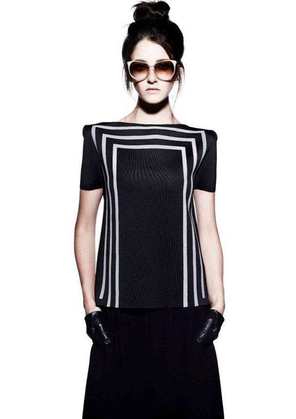 TREND-T // ¿CÓMO SER GLOBAL SIN SER IGUAL? Evilasio Miranda tiene la respuesta http://www.fashionradicals.com/2014/06/como-ser-global-sin-ser-igual-evilasio-miranda-tiene-la-respuesta/