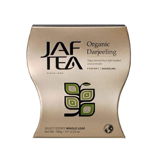 Дарджиллинг - знаменитая плантация, дающая одни из лучших в мире чаев. Чай этого региона обладает уникальным характером - он имеет ярко выраженный (!) аромат мускатного винограда и фруктов, за что и ценится чайными знатоками во всем мире. И в нашей коллекции вы найдете великолепный образец! http://jaftea.ru/black_tea/classic_gold_collection/organic_darjeeling/