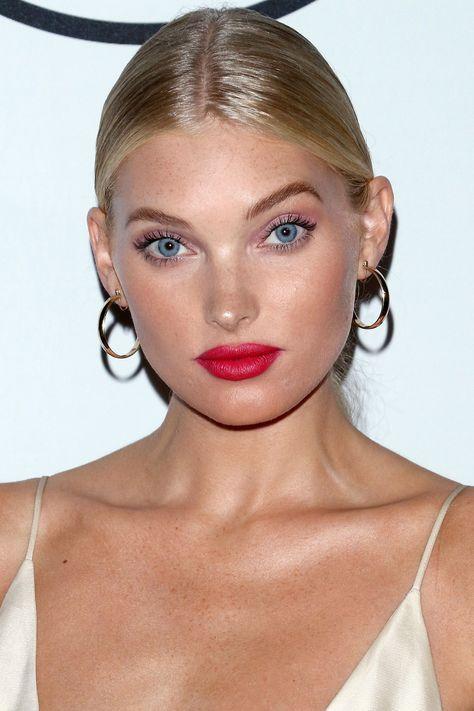 a92d3181c5f05 BAZAAR's Beauty Tips and Tricks - Celebrity Makeup Ideas and Hair ...