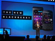 AT&T could sell BlackBerry Z10 on March 15 An early AT&T launch of BlackBerry's touch-screen phone shows more signs of struggle.