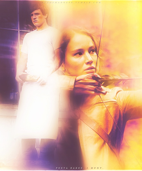 hunger games gender roles This page shows the strong male gender roles of peeta from the hunger games and tobias from divergent although both of these characters are similar, there are differences between them as well that set them apart from one another.