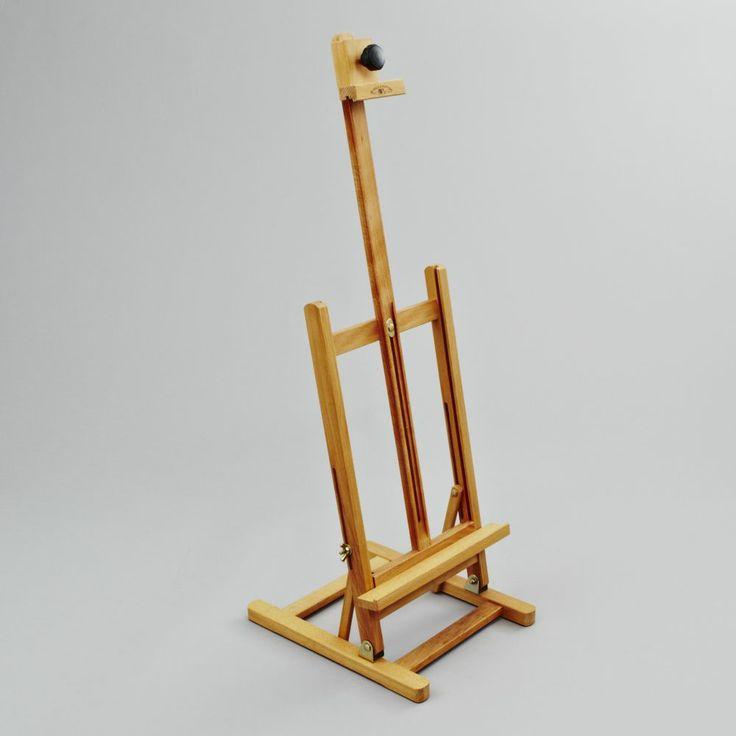 Winsor & Newton Eden Table Easel | Easel | Portable Easel | UK's Finest Art Supplies | Cass Art