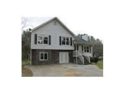 $100 Down Government Owned - Old Cassville White Rd NW. Cartersville, GA. 3BD2BA. $121,000