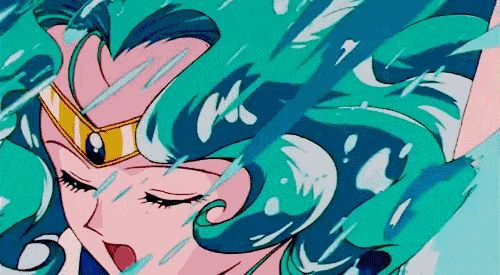 What Does Your Favorite Sailor Scout Say About You? I got Neptune and everything they say is SO TRUE!!