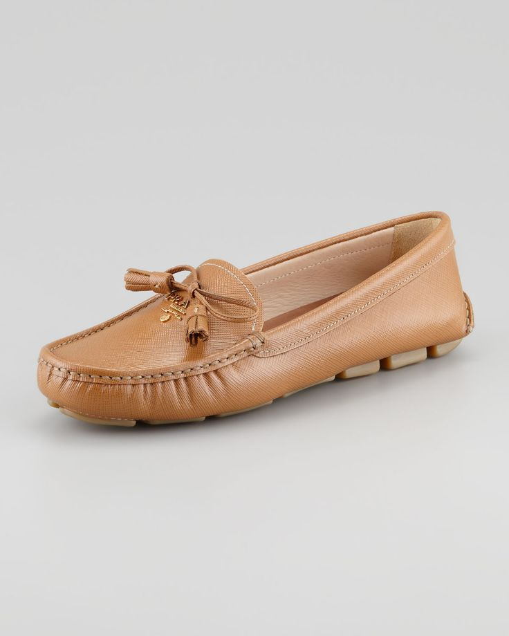 coach white loafers - Google Search
