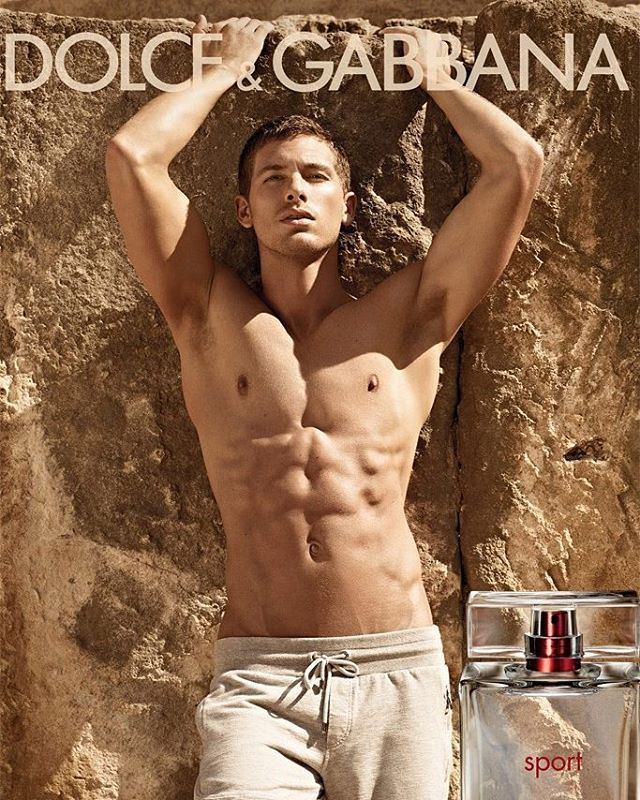 - Throw back to when Adam was photoshooted for Dolce Cabbana's fragrance: 'Sport' ! 🔥 #AdamSenn #gainpost #love #l4l #sfs #followtrain #hot #abs #model #man