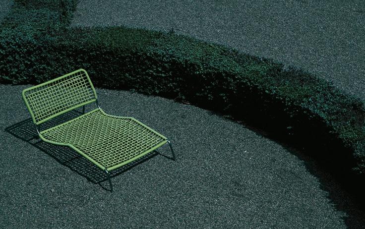 Frog. Design: Piero Lissoni