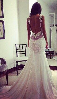 Wedding sexy