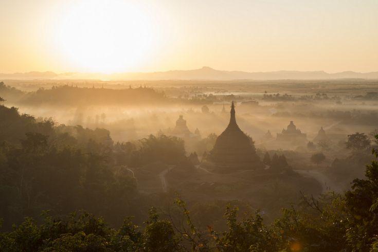 Partez en direction de Mrauk U en Birmanie, une zone de temples que je vous fais découvrir et sur laquelle je donne de nombreux conseils pratiques.