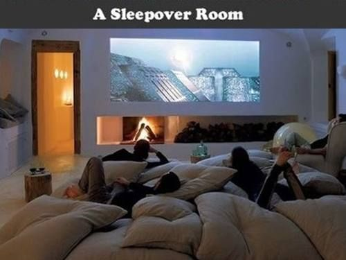 Dream house must-haves (16 photos)