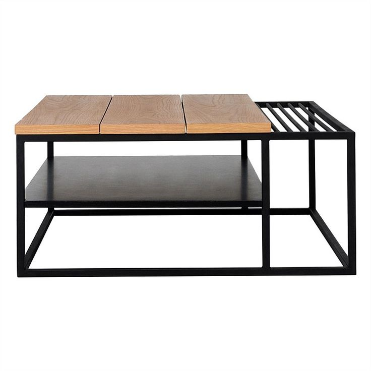 Coffee tables, Atelier Coffee Table 90x90cm