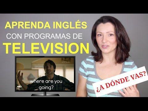 Conversación en Inglés con Explicación para Practicar: Acostumbrarse
