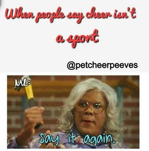 Truth. #cheer #cheerleader #thingsweloveatspiritaccessories