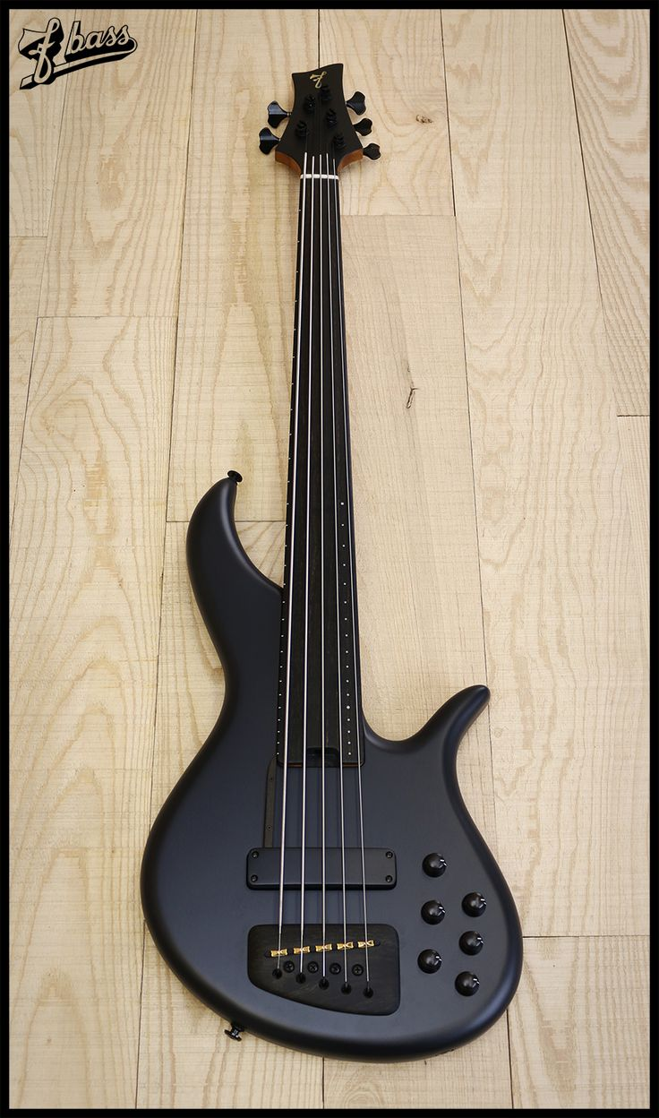 F Bass 5string bass                                                                                                                                                                                 More