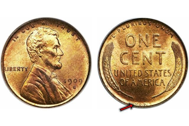 Coin Values and Prices - Coin Catalogs and Red Book Values and How Much Your Coins are Worth: U.S. Cent Values