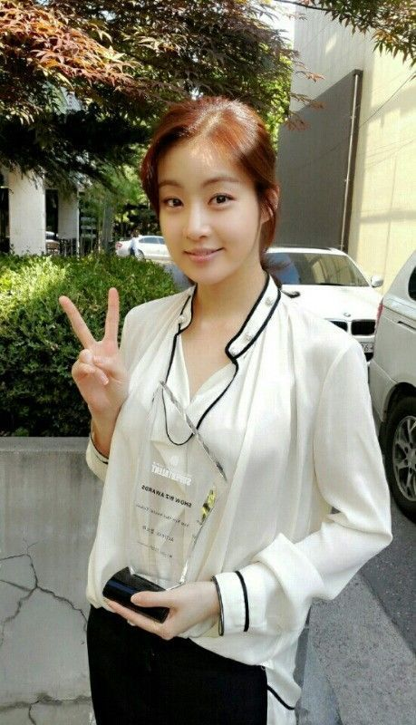 Kang Sora wins 2014 Asia New Star Award | Koogle TV