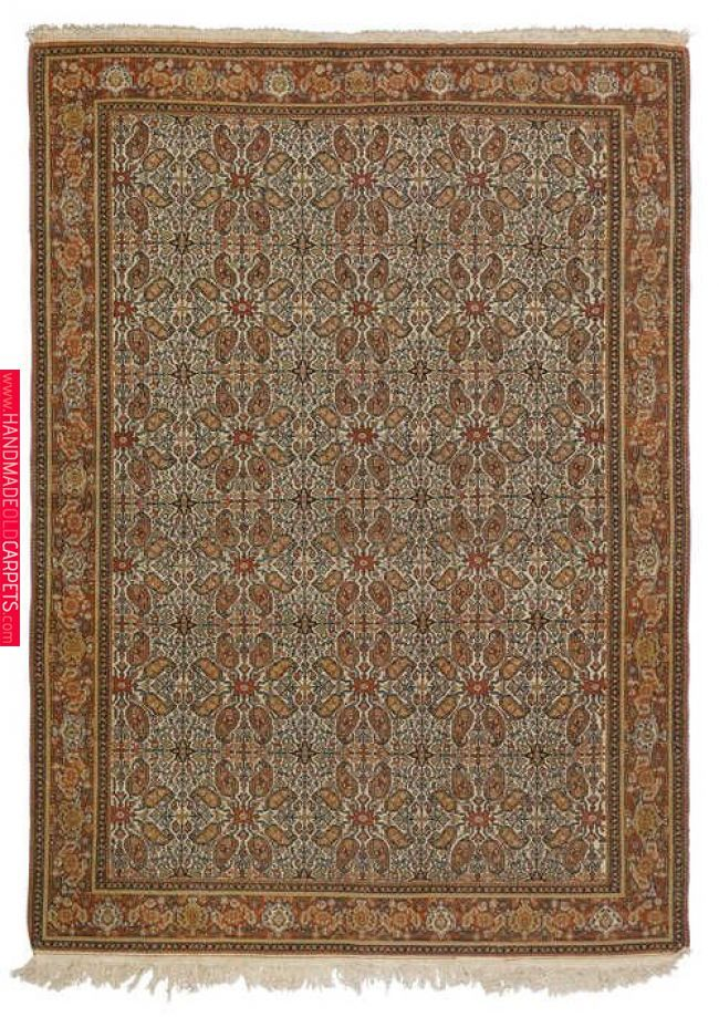 Senneh Antique 135x193 Cm Rugs On Carpet Rugs Persian Rug